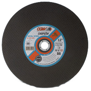 "Camel 36234 14""x3/32""x1"" Single Reinforced Chop Saw Wheel"