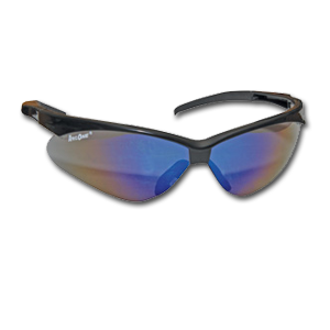 Blue Mirror Safety Glasses 7003 Series
