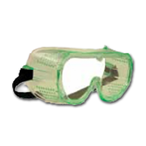 Clear Soft Frame Goggles