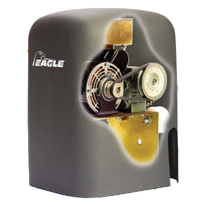 Eagle-1 Slide Residential Gate Opener