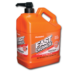 Fast Orange Hand Cleaner 1 Gallon