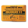 Quikrete Concrete Products
